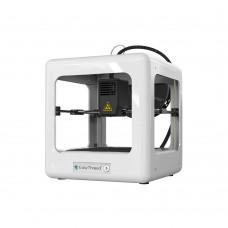3D принтер EasyThreed Nano (Белый) 110х90х110 мм.