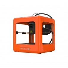 3D принтер EasyThreed Nano (Оранжевый) 110х90х110 мм.