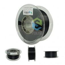 PLA Carbon Fibre-пластик для 3D-принтера 0.5 кг. диаметр 1,75 мм.