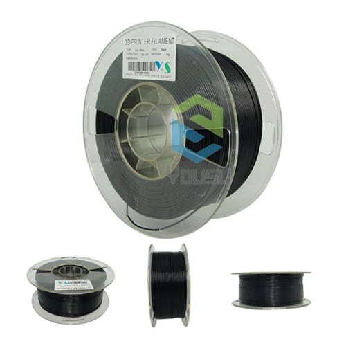Yousu PLA 1 кг. Carbon Fibre