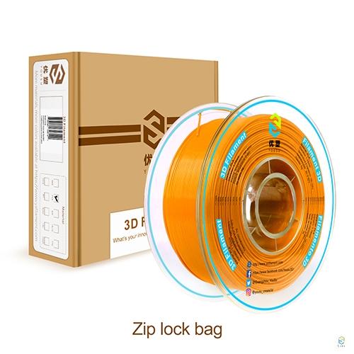 Yousu PLA 1 кг. Оранжевый