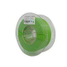 PLA Флуоресцентный-пластик для 3D-принтера 0.5 кг. диаметр 1,75 мм.