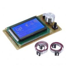 Экран 12864 LCD для 3D Принтеров Anet